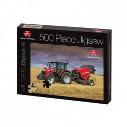 Puzzle MF 5709 Dyna-4
